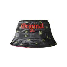 Sombrero promocional de la demostración del sombrero gorras Sombrero del cubo (U0043)
