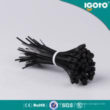 Verbindungselemente Marker Nylon Kabelbinder und Knoten Krawatte