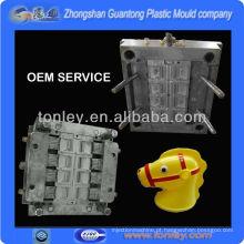 injeção plástica molde brinquedo personalizado maker(OEM)
