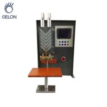 Lithium Ion Battery Double Needle Welding Machine 18650 Spot Welder Equipment for Battery Packs Assembly Line