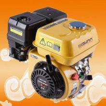 4-тактный бензиновый двигатель WG160 (5,5 л.с.)