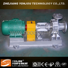 Pompe à aspiration horizontale centrifuge Lqry