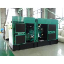 Preço de fábrica 250kVA / 200kw CUMMINS Genset diesel à prova de som (NT855-GA) (GDC250 * S)