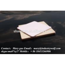 PVC-verdrängte Schaum-Brett / Blatt für Zeichenbrett u. Anzeigetafel / Ausschnittvorstand / Hersteller der Leiterplatte / uhmwpe Blatt /