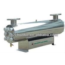 Chunke Stainless Steel UV Sterilizer Prices Ck-UV15t