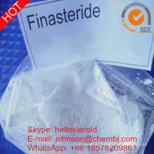 Proscar-Direktverkaufs-Steroid-Pulver Finasteride (Propecia) 98319-26-7 Behandlung von Bph