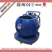Bomb-Proof Spherical Container for Bomb Squad Disposal Suspicious Bags FBQ-2.0