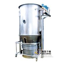 FG Alta eficiencia de fluidificación secador