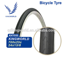 Solid Rubber Bicycle Tire Big ,for Mountain Bike Bicycle Tire 700X23C