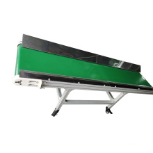 Price High strength PVC conveyor belt