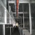 Spl Powder Painting Line with Spraying Pretreatment