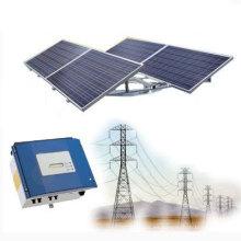 Kits de Energía Solar de Paneles Solares de Polietileno de 120W