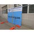 Removeable Construction Galvanized Temporary Fence/Australia Temporary Fence/Temporary Fencing