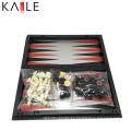 Juego de ajedrez magnético de alta calidad Juego Jugar