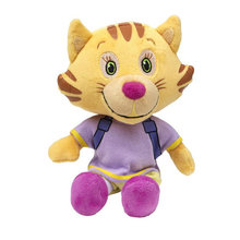 Soft Toy Animal Tiger Stuffed Plush Toy for Kids