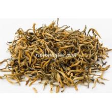 Beneficios del té negro refinado de Dianhong