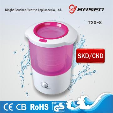 Mini 2KG bon prix CKD Spin Dryer