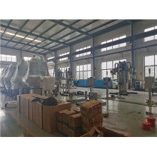 Dosun Steel Casting Shell Making Robot Sand Casting