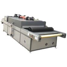 TM-Uvirs IR UV-Rollenbeschichtungs-Lackiermaschine mit Infrarot-Heizsystem-Trockenofen