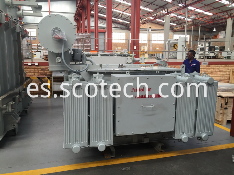 11kv distribution transformer 01