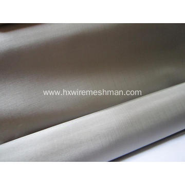 Stainless Steel Annealed Wire Cloth