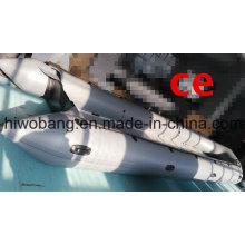 Barco barato inflável da velocidade do barco grande com CE