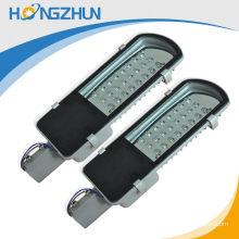 High quality Led Street Lighting Uk 30w High lumen aluminum high efficiency