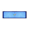 4.4 meter led display message outdoor signs