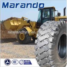20.5-25 pneus de chargeuse E3 L3