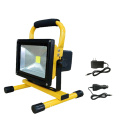 Energy saving portable led flood lights