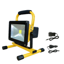 Energiebesparing draagbare led flood lights