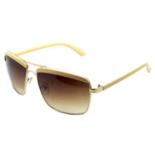 High-End Metalfashion Sunglasses (SZ2011)