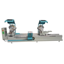Double head miter saw angle cutting machine manufacturer