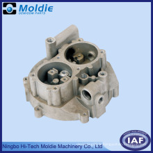 Aluminium Casting / Usinage Boîte de vitesses Auto Parts