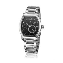 Automatic Stainless Business Men Wrist Watch