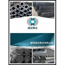 Liaocheng tongyun brand seamless steel pipe
