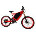 Benutzerdefinierte Lithium-Batterie Power Elektro-Offroad-Fahrrad