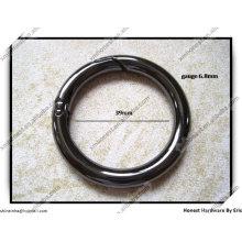 Feder Tor Ring