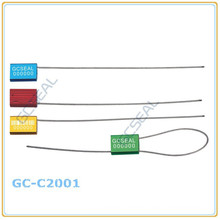 GC-C2001Stainless sello de Cable con diámetro de 2,0 mm