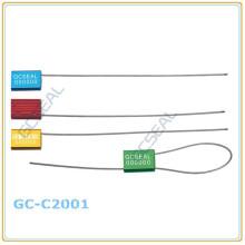 GC-C2001Stainless câble joint avec 2,0 mm de diamètre