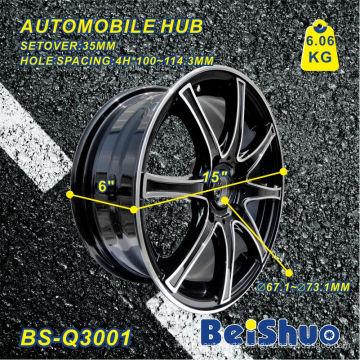 Alloy Aluminum Cars Wheel Rims for All Cars
