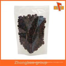 Forte popular Reciclagem OPP / PE Clear Bags Embalagem