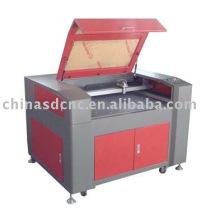 Máquina de grabado del Laser de JK-1290 / cortador del laser