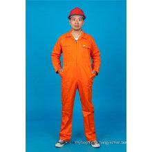 Günstige 65% Polyester 35% Baumwolle Safety Coverall Gebrauchte Kleidung (BLY1022)