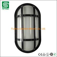 IP65 Waterproof Oval Bulkhead Lamp 20W