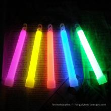 parti glow favorise bâton avec crochet