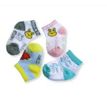 Baby Cotton Socks Baby Slip Socks Animal Socks