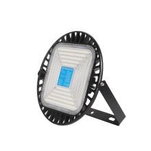 200W DOB LED UFO Light 6500K For Warehouse Lamp