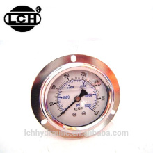 different types of 1b hydraulic oil pressure gauges