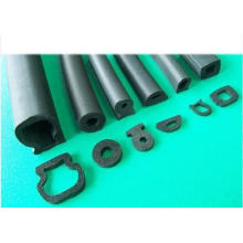 EPDM Foaming Strip Without Seam Made in China for Window Sealing Strip